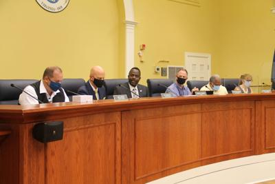 Purcellville Town Council