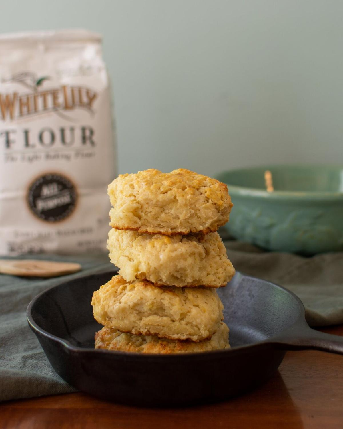 Buford's banking on biscuits buzz
