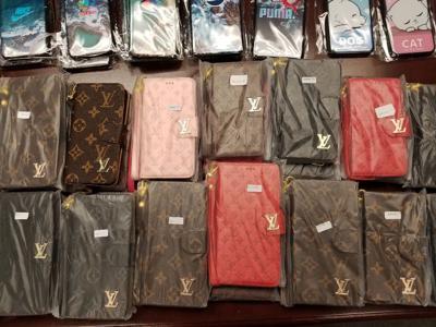 CBP | Counterfeit Phone Cases