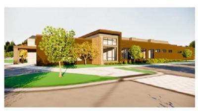 Ashburn Senior Center