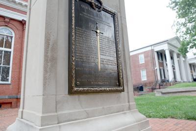World War I Memorial Plaque