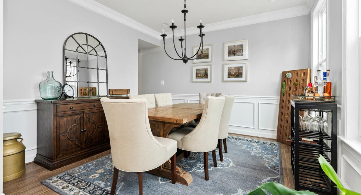 Home of the Week: 54 Stone Oak Place, Round Hill