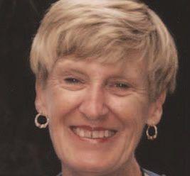 Judy Jones Brinegar
