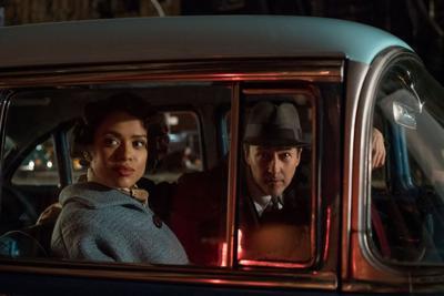'Motherless Brooklyn' movie still