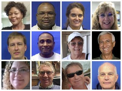 Virginia Beach Victims