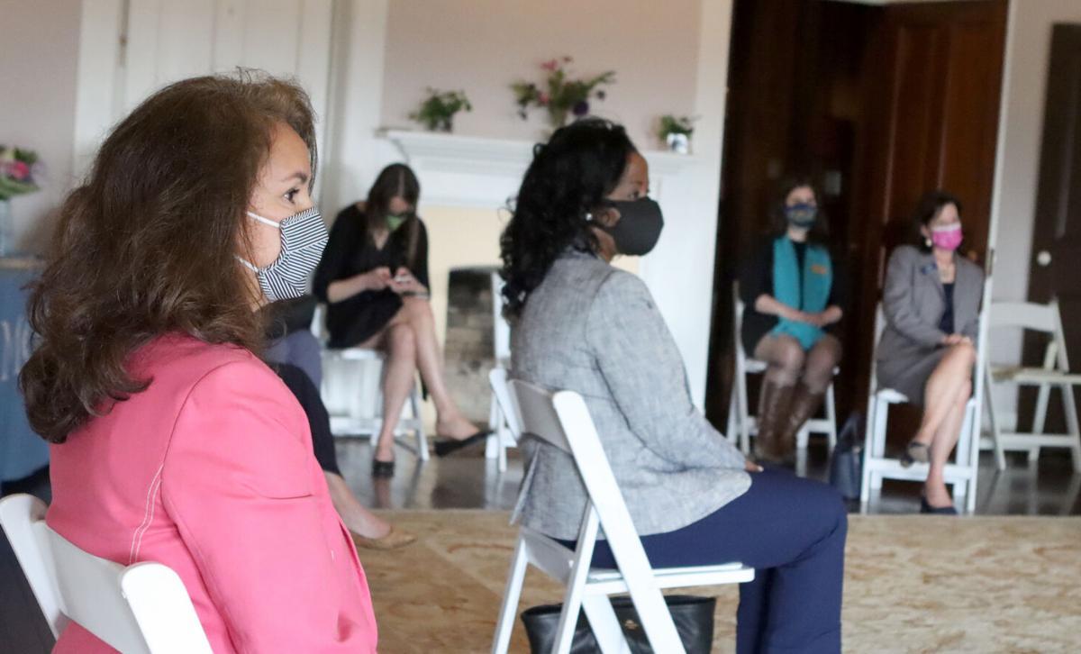 Women entrepreneurs | Discussion group