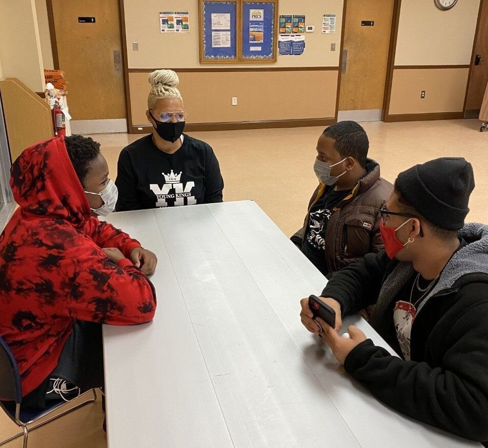 Leesburg-based nonprofit aims to help at-risk teen boys