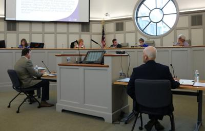 Leesburg Town Council