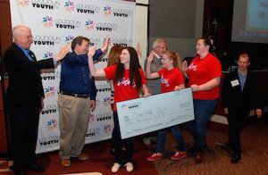 Loudoun Youth annual competition challenges students to step up in community