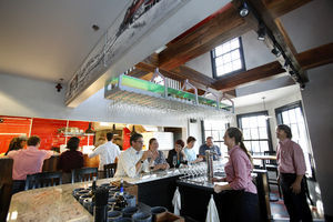Purcellville Wine Kitchen To Open Tuesday News