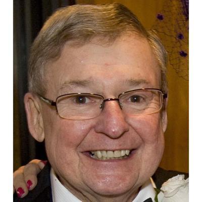 Terence James McGurn