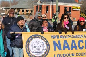 Loudoun County to celebrate the legacy of Dr. King with annual march on Monday
