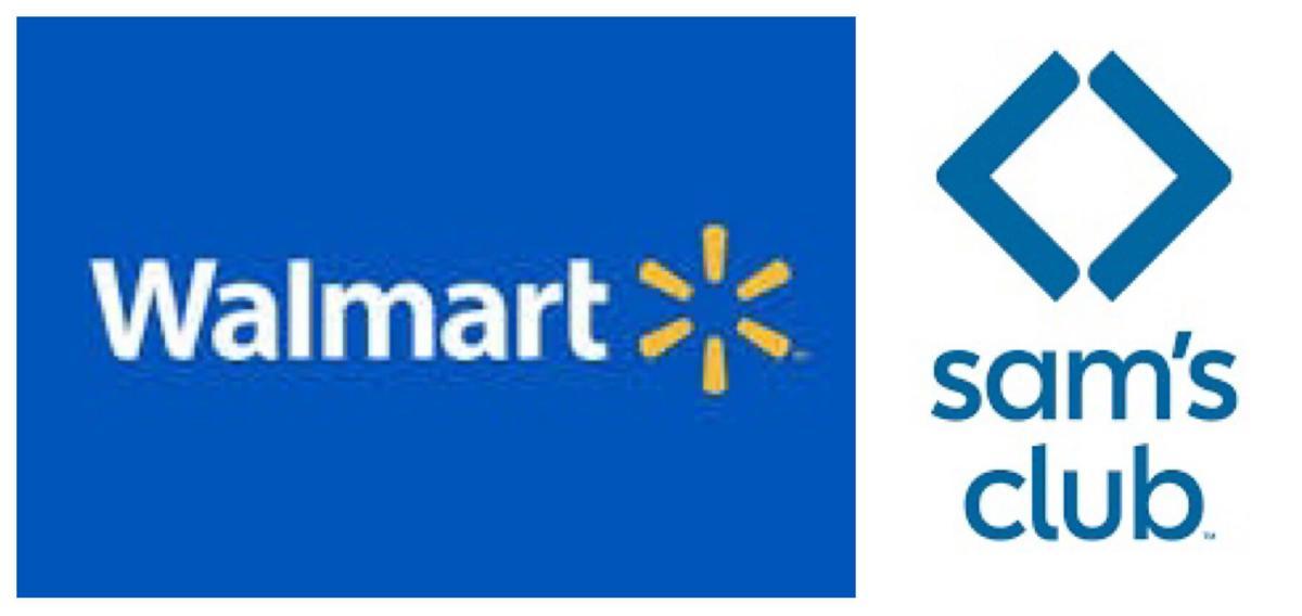 Walmart Sam's Club