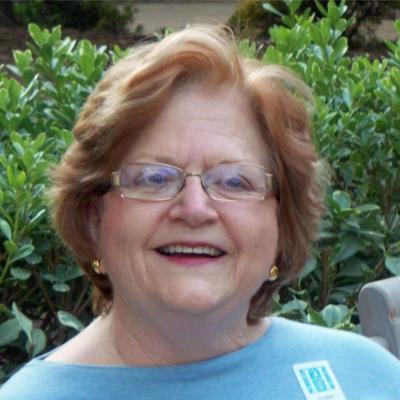 Nancy Jane Abbott