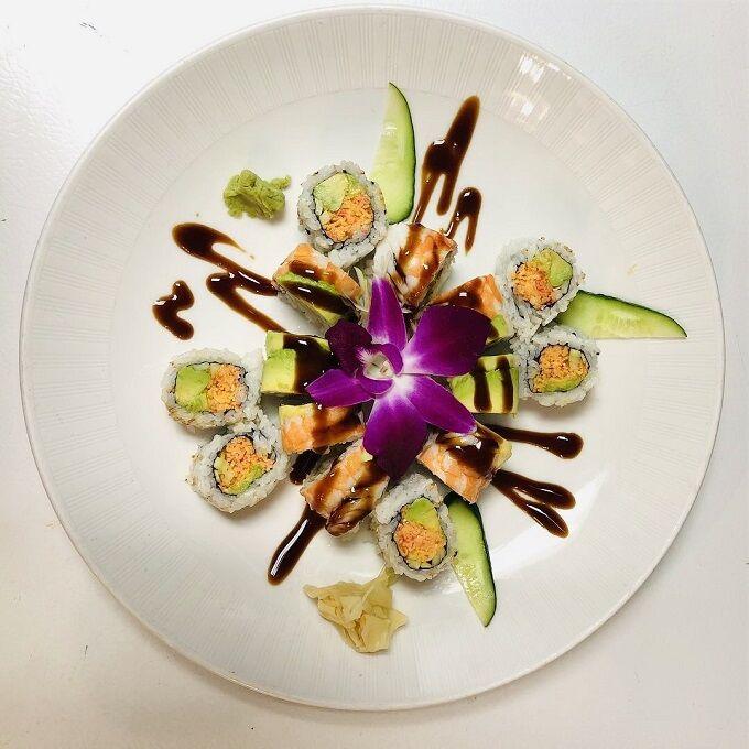 Noku Sushi