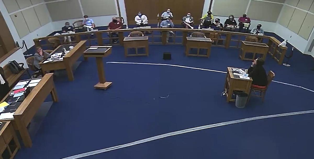 Loudoun County Circuit Court