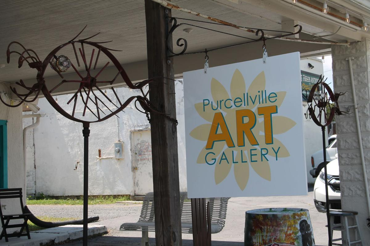 Artists have a new place to call home in Purcellville