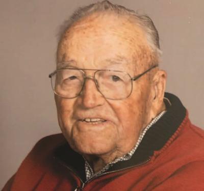 Edwin Clinton Potts Sr.