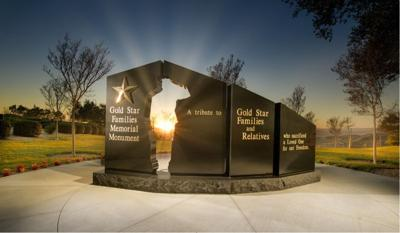 One Family Brewing Gold Star Memorial graphic