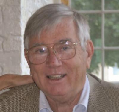 Richard Gaines Stokes Jr.