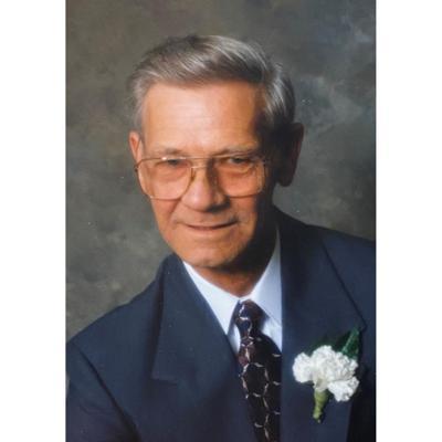 Charles R. Riley