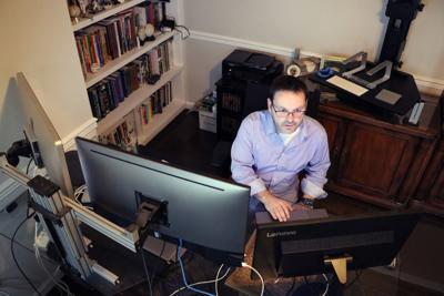 Joe Domino | Internet 1