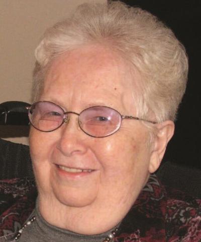 Betty L. Vandevander