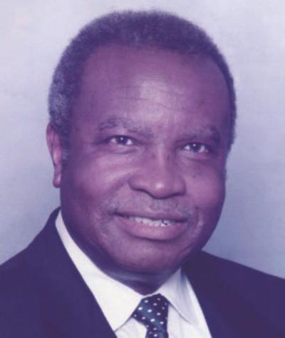 William E. Stewart