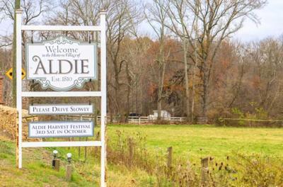 Village of Aldie