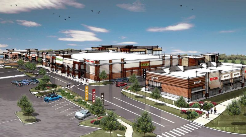 Meadowbrook rendering