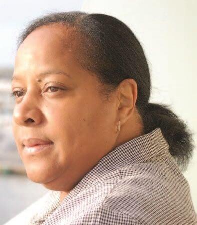 Yolanda Reaves Harris