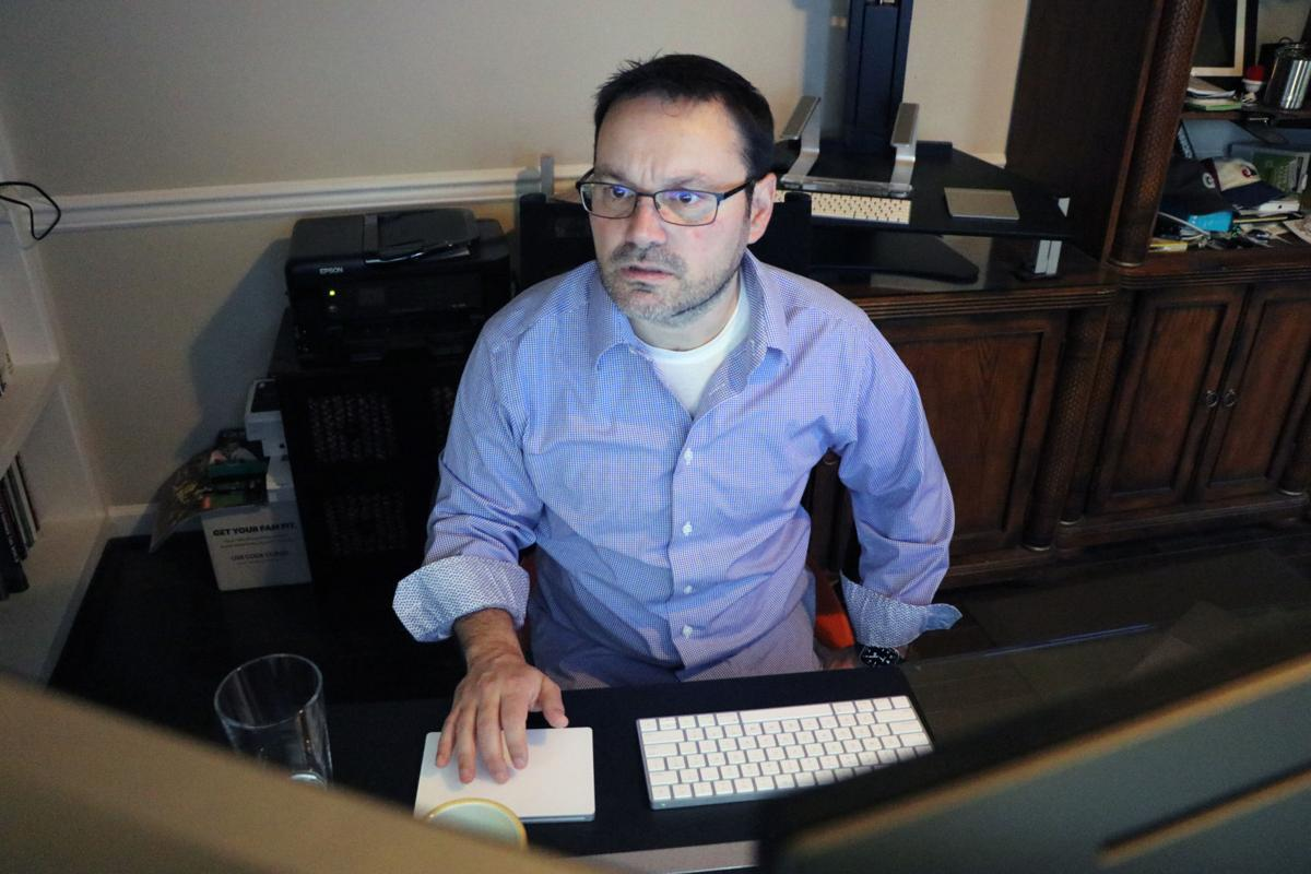 Joe Domino | Internet 2