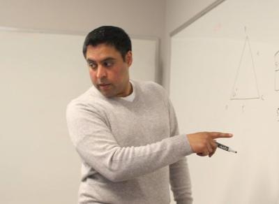 Vinay Bhawnani