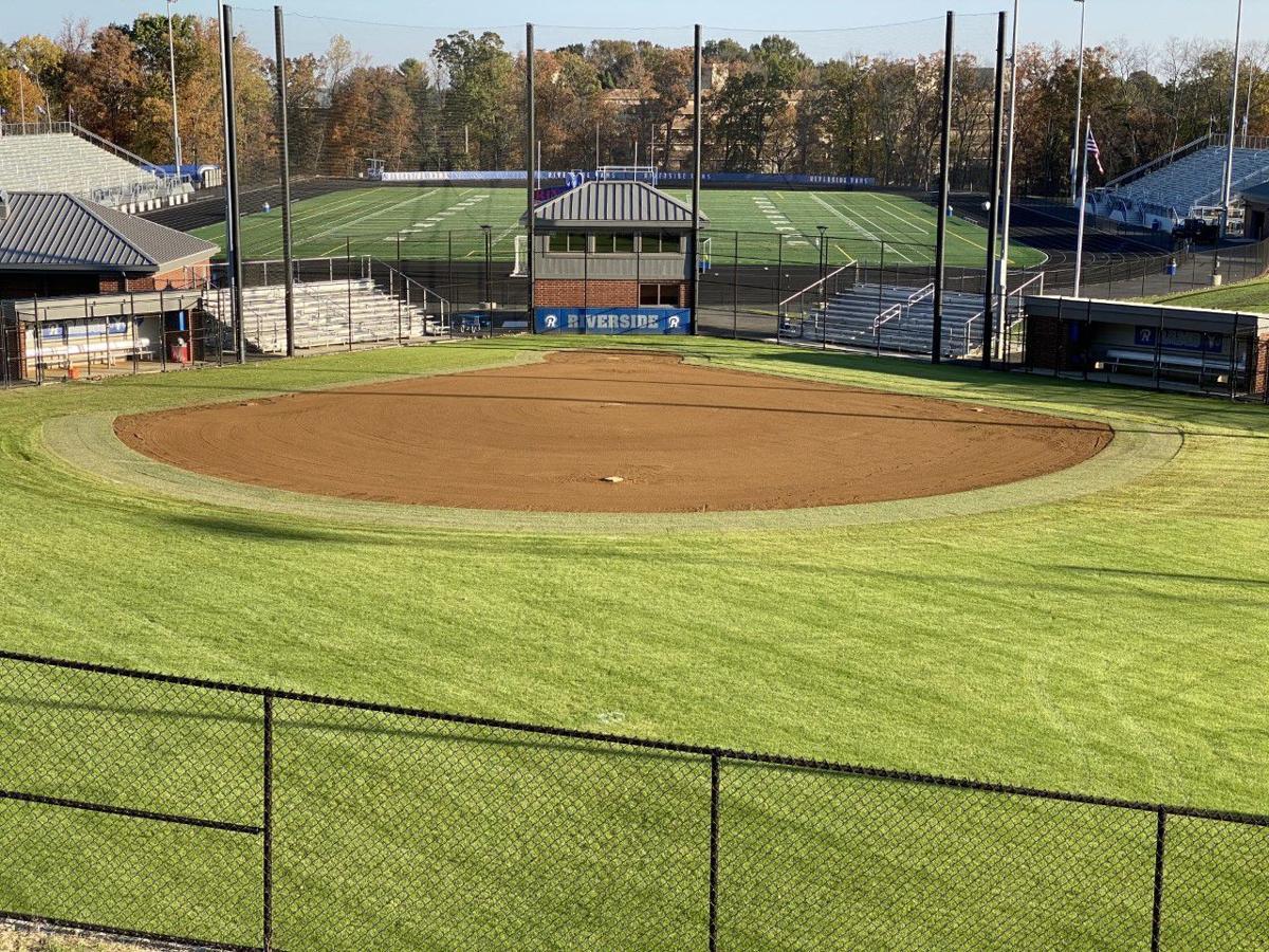 RIV softball 2