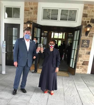 Middleburg's Salamander Resort and Spa reopens for business