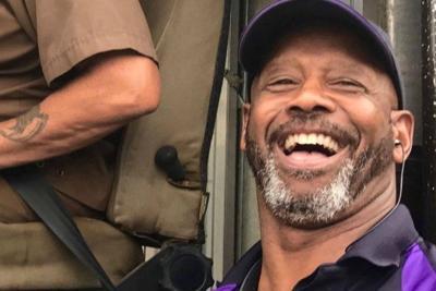 GoFundMe raises $35K in three days for beloved Middleburg FedEx courier battling cancer