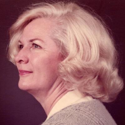 Joyce Lee  Rogers Bengtson