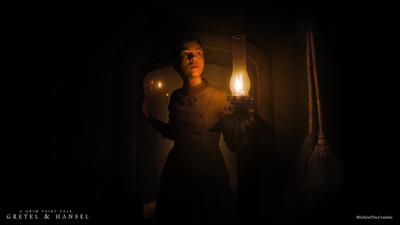 'Gretel & Hansel' film still