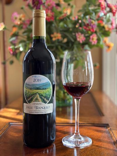 Loudoun winemakers team up to create a collaborative red blend