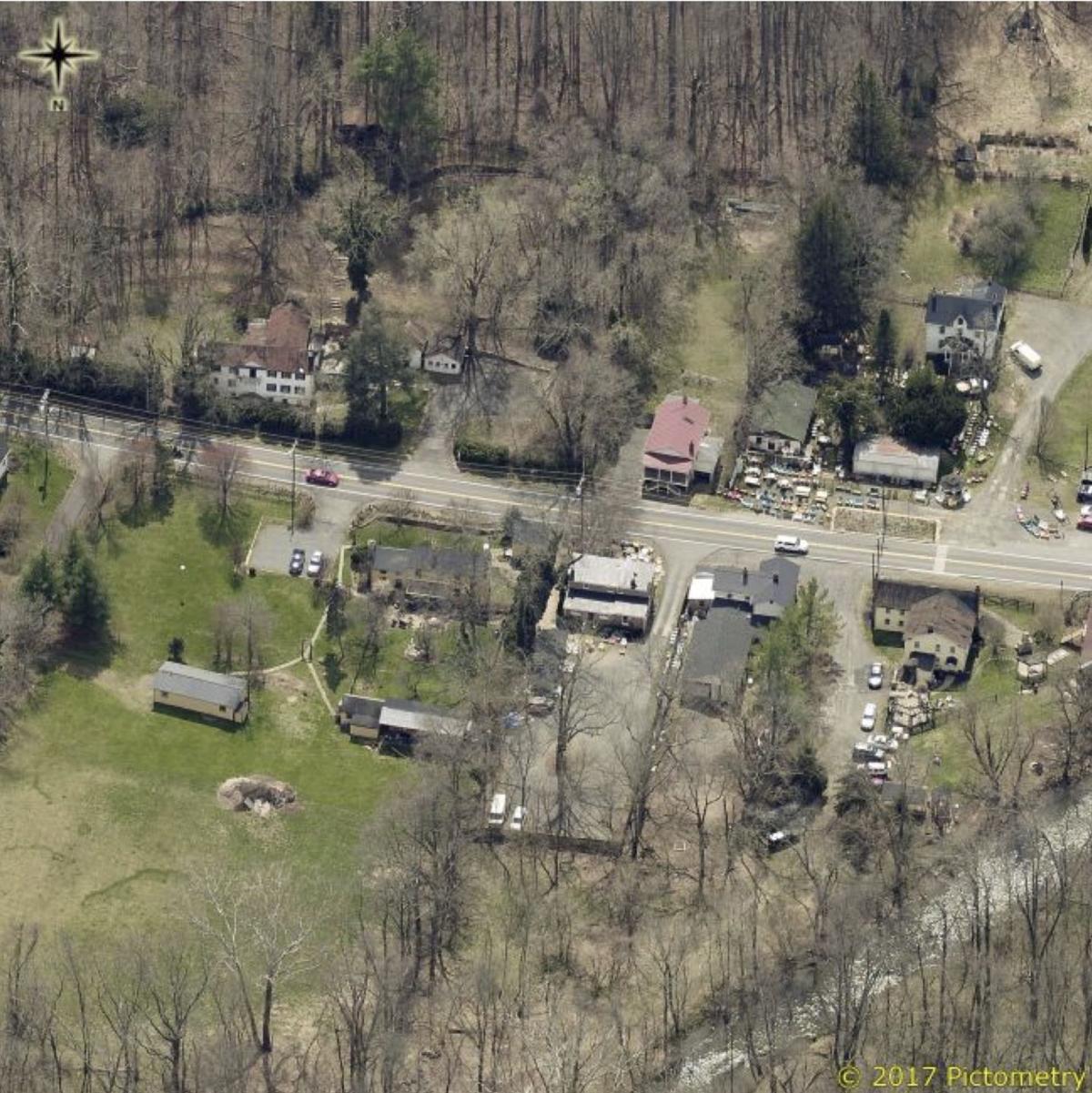 Loudoun County Fire & Rescue Station Proposal -- Aldie
