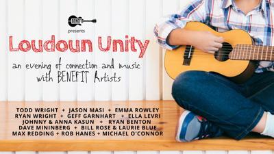 Loudoun Unity Concert