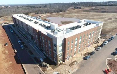 Heronview Apartments Loudoun County