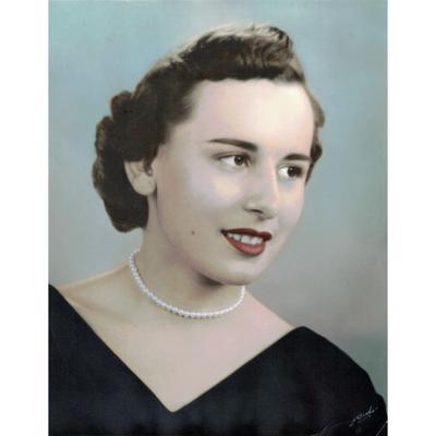 Patricia  C.  Johnson