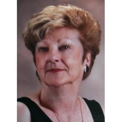 Patricia Lee  Selders