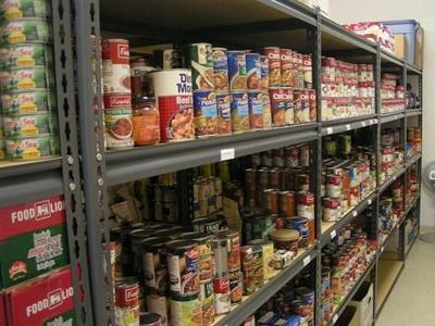 Loudoun food pantries reach out to local residents