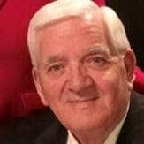 James Harvey  Falk, Sr.