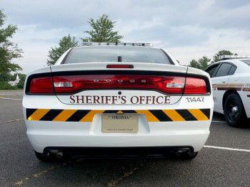 Report: Crime down in Loudoun County, Leesburg and Middleburg