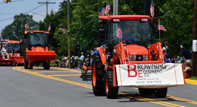 Purcellville will host annual July 4 parade this year