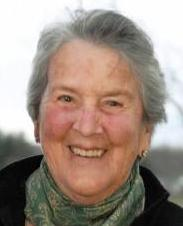 Julie Thayer Vehr