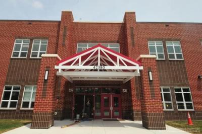 Madison's Trust Elementary School